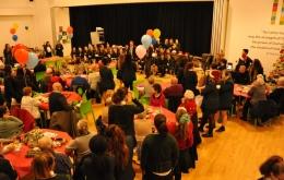 Senior Citizens Christmas Party