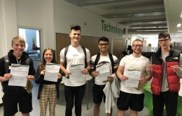 GCSE Results Day Thursday 23rd August 2018