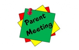 Year 7 Parents Meeting 2016