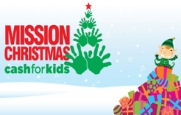 Key 103 Mission Christmas