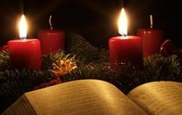 Advent Service 2018