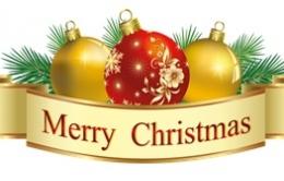 Christmas Newsletter 2016