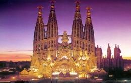 Barcelona Trip Parent Meeting