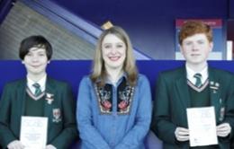 Salford Children's Book Award 2017