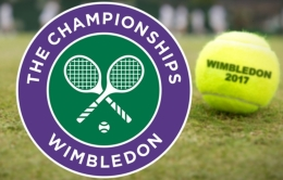 Wimbledon Trip Years 9-11 pupils