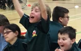 Salford Schools Inclusion festival
