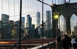 New York Photographic Competition