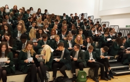 Parents Letters to Year 11