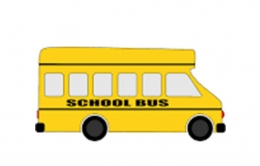 Yellow School Bus Services 2019/2020 application process