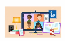 Remote Learning information for parents