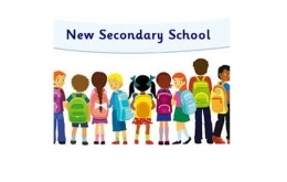 Year 6 Transition Information for Parents