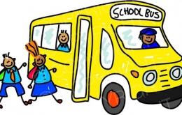 School Buses September 2020
