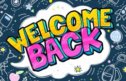 Letter from Mrs Byrne - Back to School
