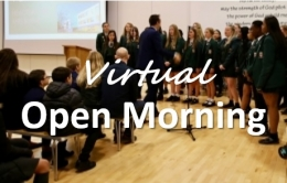 Open Morning 2020